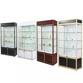 Multi Color Pharmacy Cabinets And Shelving Anti Rust Professional Customized Design