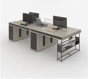 Customizable Simple Style Office Staff Furniture For Company Home Study Room